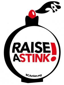 BCA-Raise-a-stink-logo