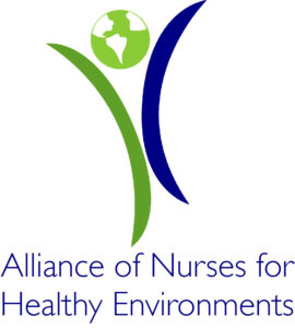 Alliance of Nurses for Healthy Environments Logo
