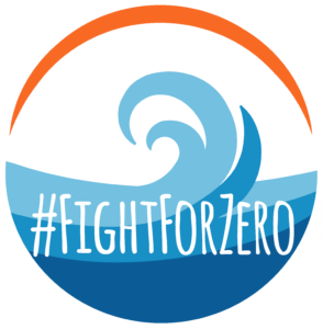 Fight For Zero Logo