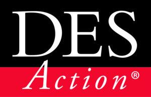 DES Action Logo