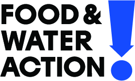 Food and Water Action Logo