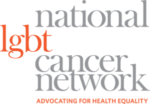 National LGBT Cancer Network Logo