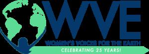 WVE Logo